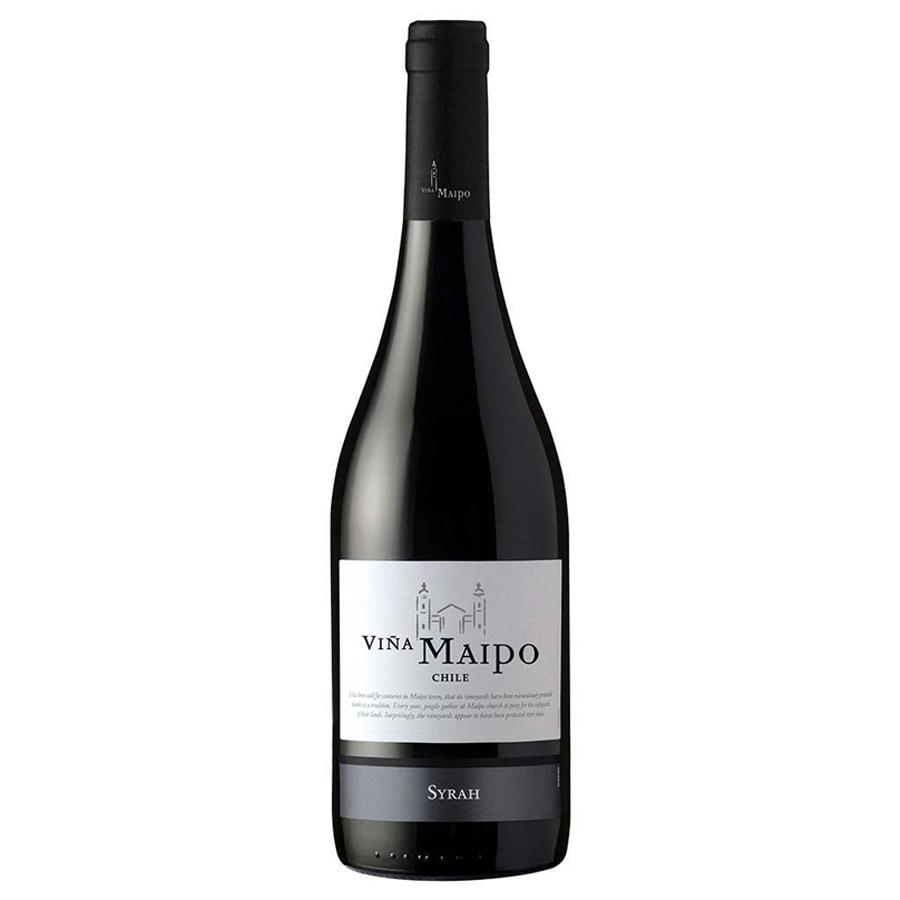 Vina-Maipo-Syrah—Chile