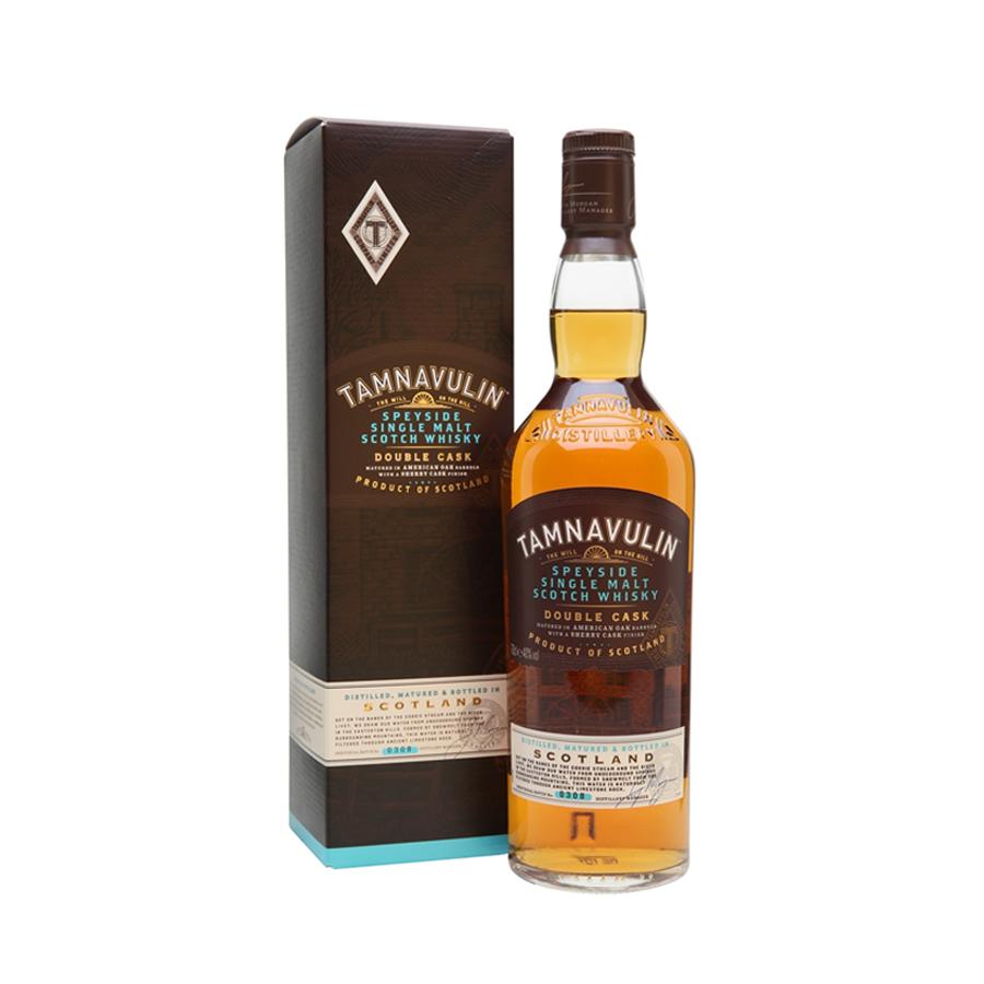 Tamnavulin-whisky