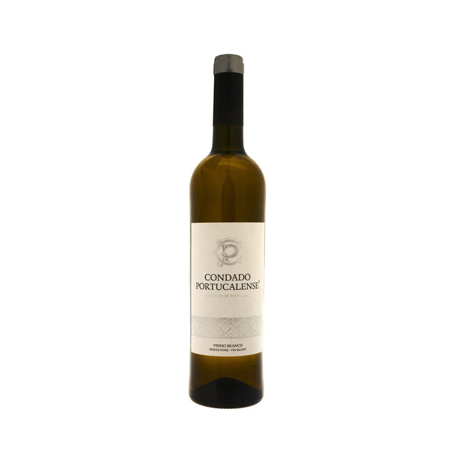 Condado-Portucalense-Branco-vinho