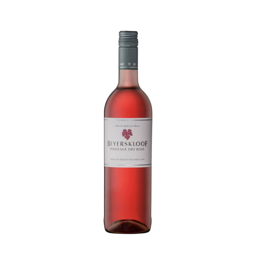 Beyerskloof–Pinotage-Rose