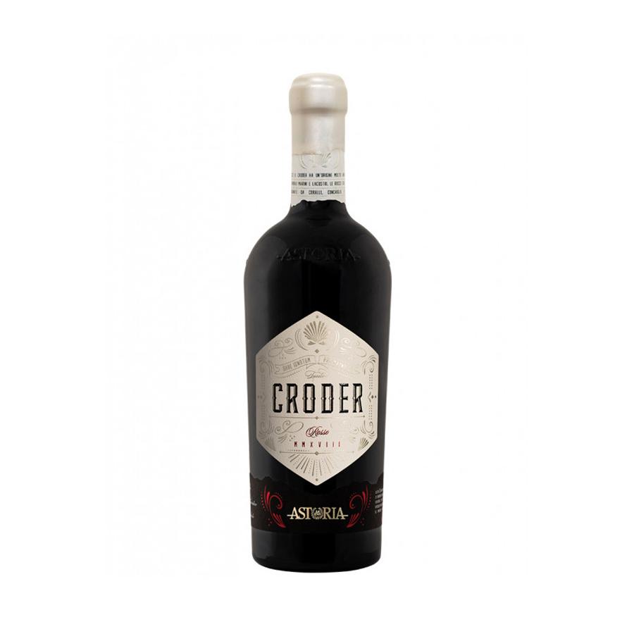 Croder-Veneto-Rossio-I.G.T.